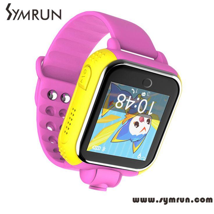 Symrun Anti Verloren Gps Sim Smart Uhr Für Kinder Kinder Smart Gps Uhren Sos Smartwatch Kinder Uhr Telefon //Price: $US $50.11 & FREE Shipping //     #smartuhren