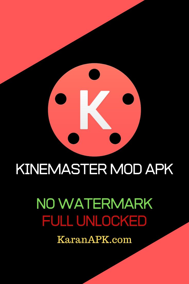 Kinemaster pro free apk full 2020 no watermark unlocked
