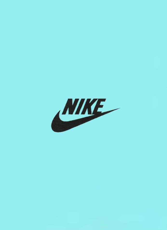 Blue Nike Wallpaper Nike Wallpaper Light Blue Aesthetic Nike Logo Wallpapers Blue wallpaper nike sign
