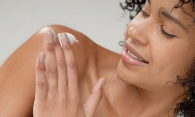 And … Good Advice For #Dry #Skin!  Five Skin Care Tips For Dry Skin This Fall