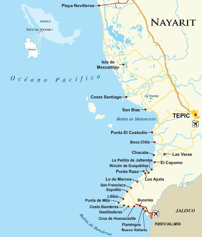 nayarit mexico arts and crafts   Sayulita Travel Insurance