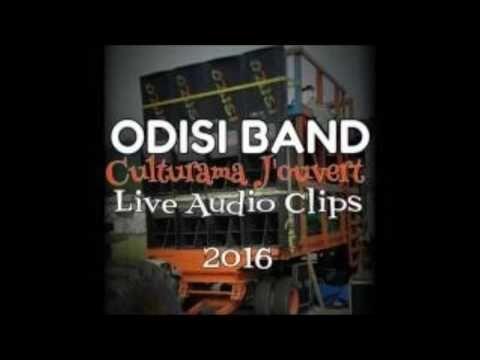 ODISI CULTURAMA JOUVERT WARM UP 2016 (AUDIO)