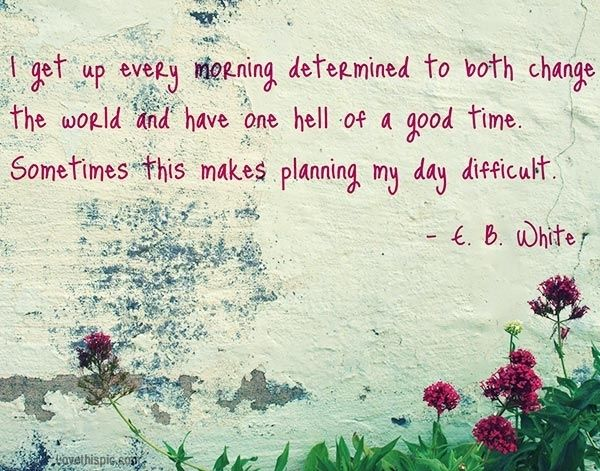 17 Best Images About Good Morning Quotes On Pinterest