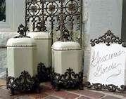 Decorative Mediterranean canisters - Bing Afbeeldingen