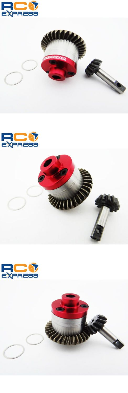 Cars Trucks and Motorcycles 34061: Hot Racing Traxxas 1 16 E Revo Summit Steel Spiral Bevel Diff Gear Vxs9282x02 -> BUY IT NOW ONLY: $38.88 on eBay!