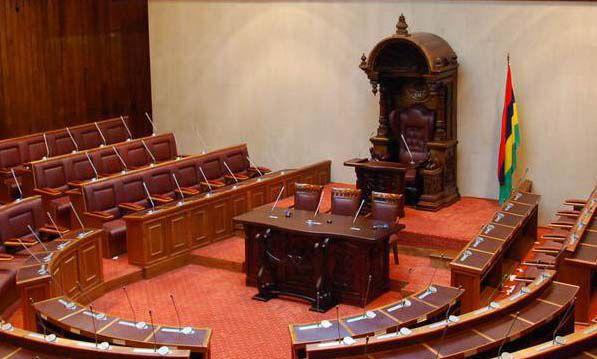 Parlement Les Questions A L Ordre Du Jour Ce Mardi Assemblee
