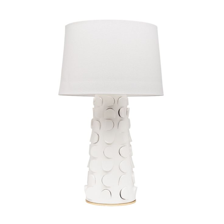 1 Light Table Lamp Additional Information Ada Wall N Energy Star N Listing Certifications Ul Table Lamp Lamp Hudson Valley Lighting