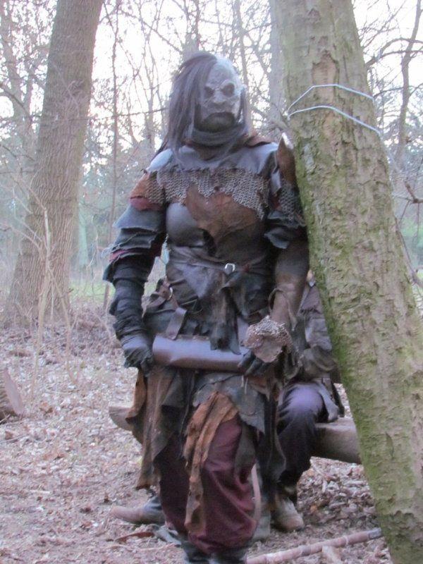 Orc Lotr Costume 25+ best images...
