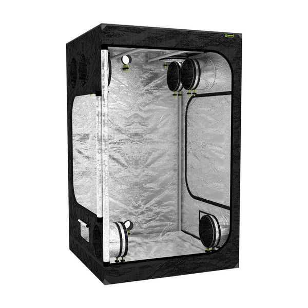 The Hydrolab LAB100 is 1m Grow Tent with a square footprint it can either be  sc 1 st  Pinterest : big grow tents - memphite.com