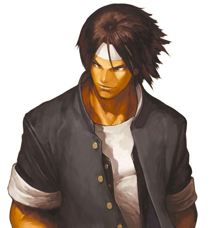 Kyo Kusanagi | SNK vs. Capcom: SVC Chaos