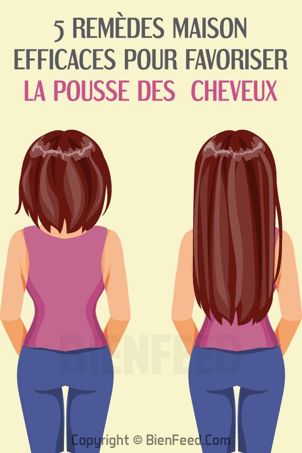 5 Remedes Maison Efficaces Pour Favoriser La Pousse Des Cheveux