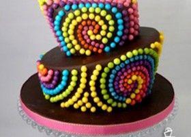 Resultado de imagem para bolo de festa infantil masculino em forma de 2