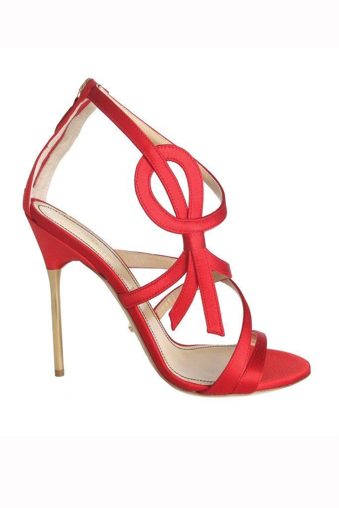 Jerome C. Rousseau - Resort #shoes #stilletto #luxury #design