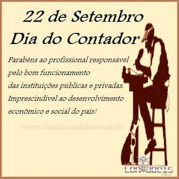 22 de setembro-Frase-Dia do Contador
