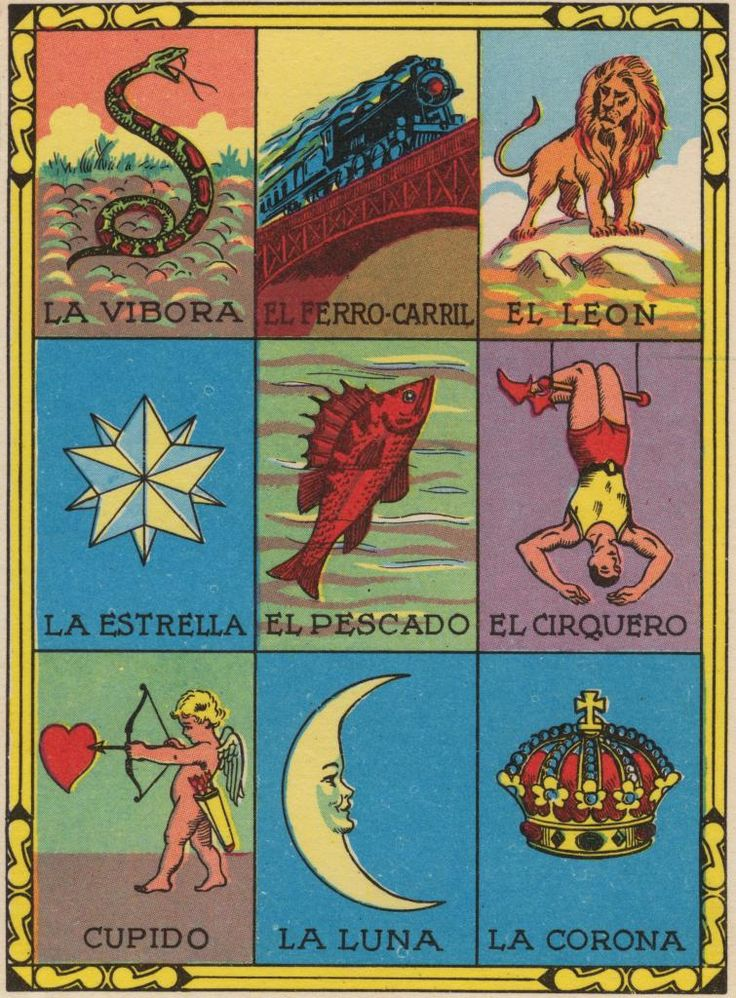 Lotería Mexicana is a game of chance that uses richly decorated playing cards instead of bingo balls.