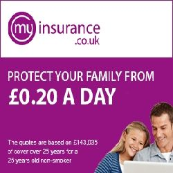 My Insurance is a trading style of Quint Group Limited which is an Introducer appointed representative of Sesame Limited which is authorised and regulated by the Financial Conduct Authority. It is registered under the Data Protection Act 1998 and only works with brokers who are fully FCA authorized. $0.00 USD