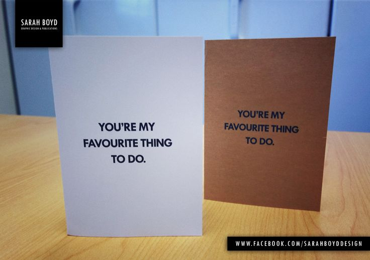 A6 Valentines Day Card + Envelope: $5   www.facebook.com/sarahboyddesign