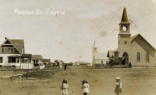 Prospect Street-1910