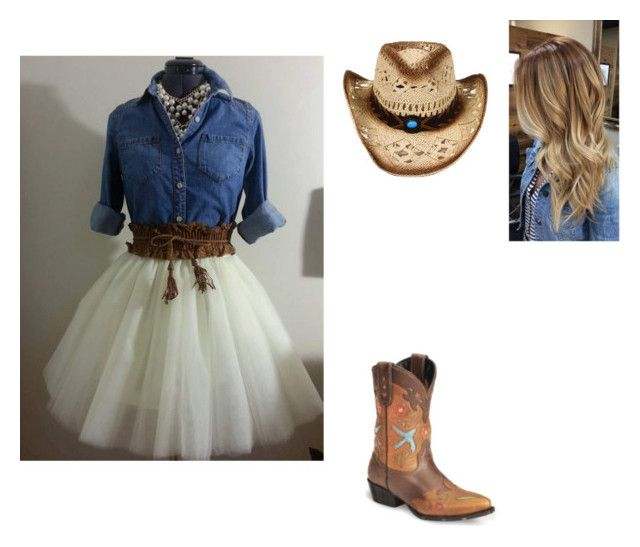 """""""Western prom"""" by amber-arras on Polyvore"""