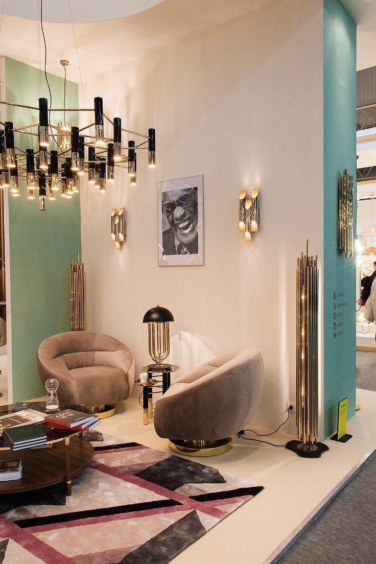 Chandelier, Ceiling Light, Dining Room Ideas, Usa, Interiors ...