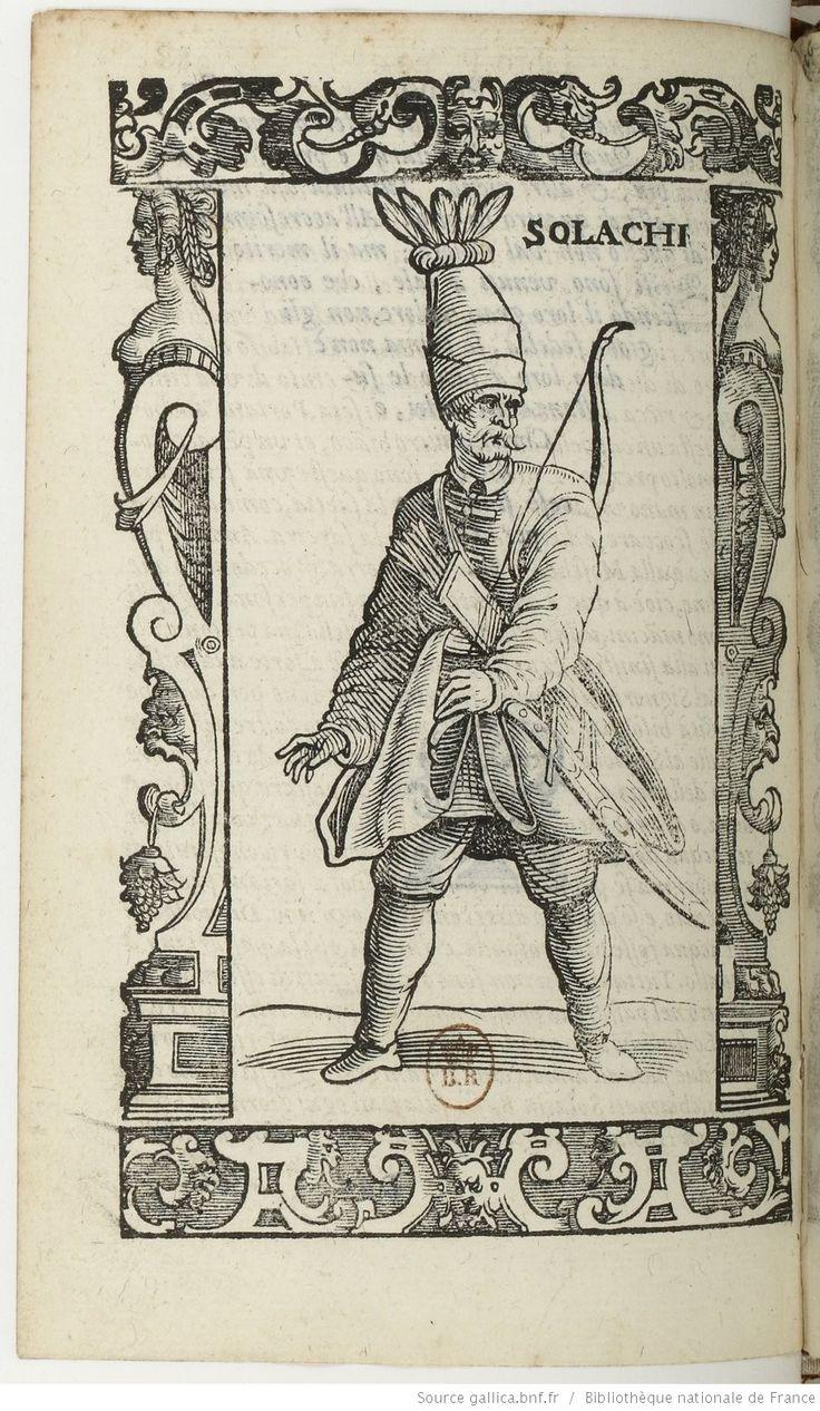 Archer, bodyguard of the sultan