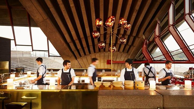The 10 Hottest Restaurants in Sydney Right Now | Eater ... 18 April 2016