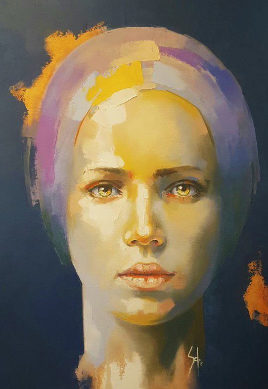 Solly Smook Exhibition | The Gallery