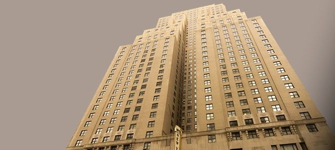New Yorker Hotel - A Classic Among Midtown Manhattan Hotels