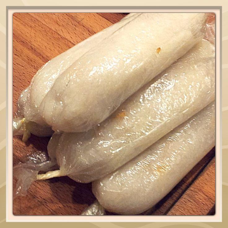 Heerrrlijke Lempers! http://annemarywestera.nl/lemper-ajam-recept-koken-als-hobby/