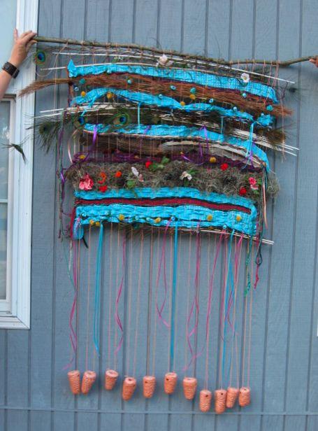 weaving - naturally