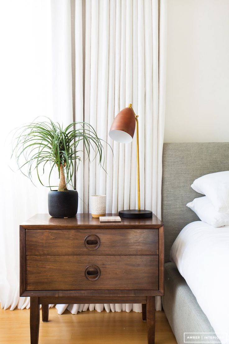 Lamps Bedroom Nightstands 17 Best Ideas About Nightstand Lamp On Pinterest Bedside Table