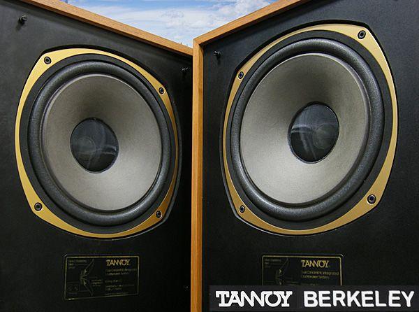 TANNOY BERKELEY