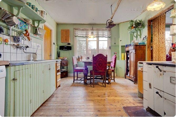 Lundins Kok Retro : Lonsforsokringar Fastighetsformedling  Din moklare nor du vill