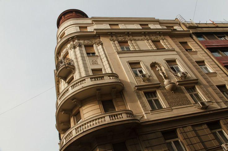 YOLOstel Belgrade - Urban Hypsteria