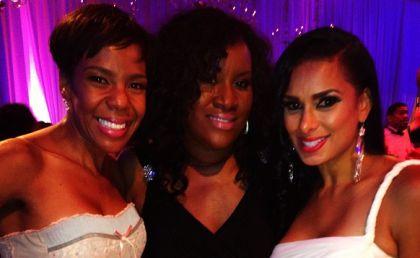 Photos: NeNe Leakes' wedding