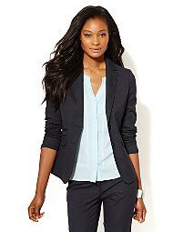 Women's Business Suit Separates - Pants, Jackets, Skirts & Vests - New York & Company