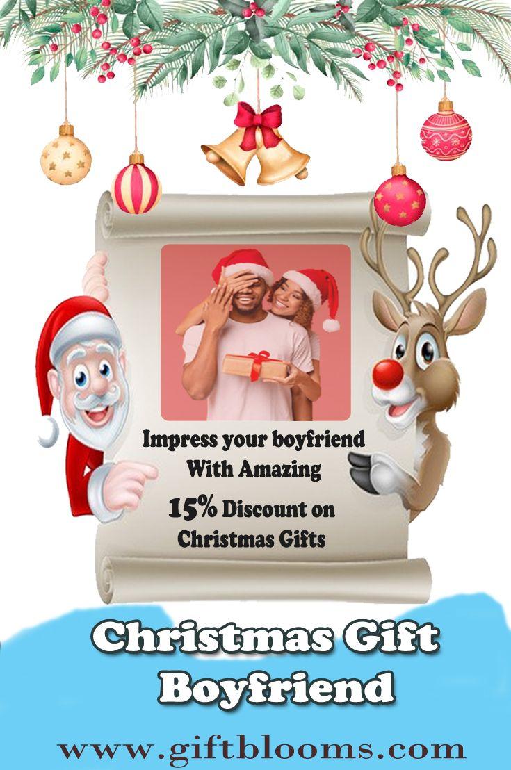 Christmas Gift Boyfriend Boyfriend Gifts Online Christmas Gifts Christmas Gifts For Boyfriend