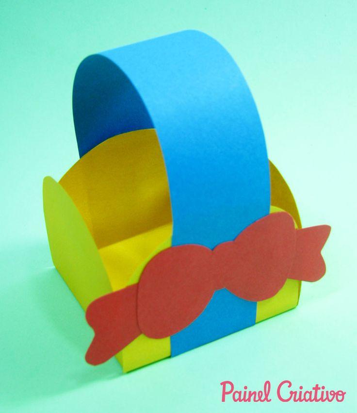 como fazer forminhas de papel docinho festa aniversario casamento  (5)