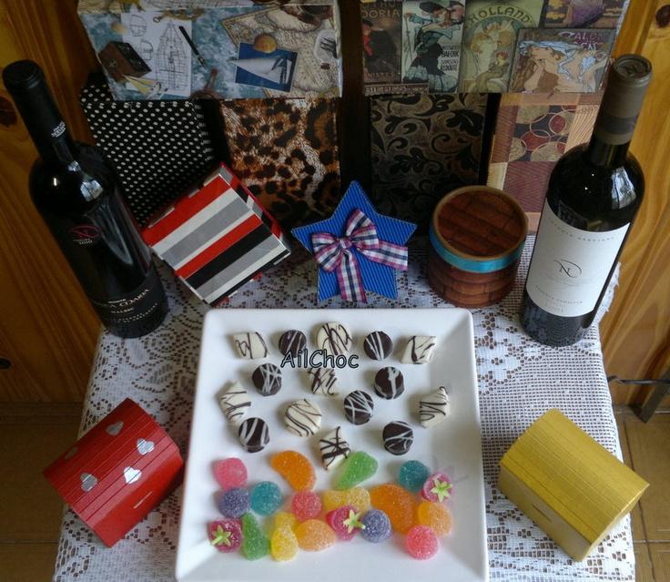 Algunos de los productos que podes regalar para el Dia del Padre!!!