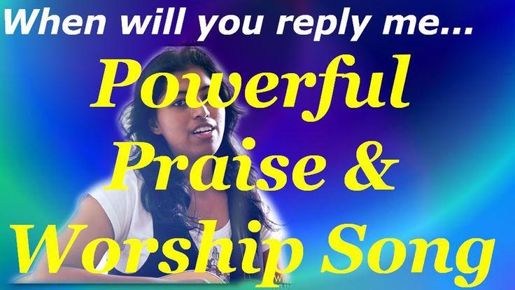 {Blogl Latest Top 1 Heart Touching Praise & Worship Song 2017