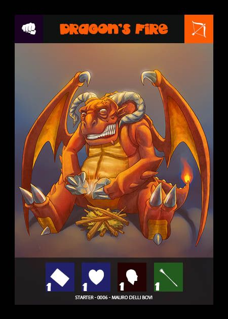 When a dragon can't make fire... #dragon #bumblings #funny