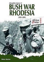 Rhodesia | BUSH WAR BOOKS