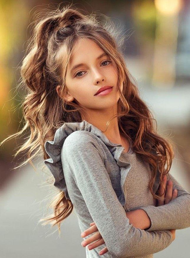 Beautiful Girl Perfect Love
