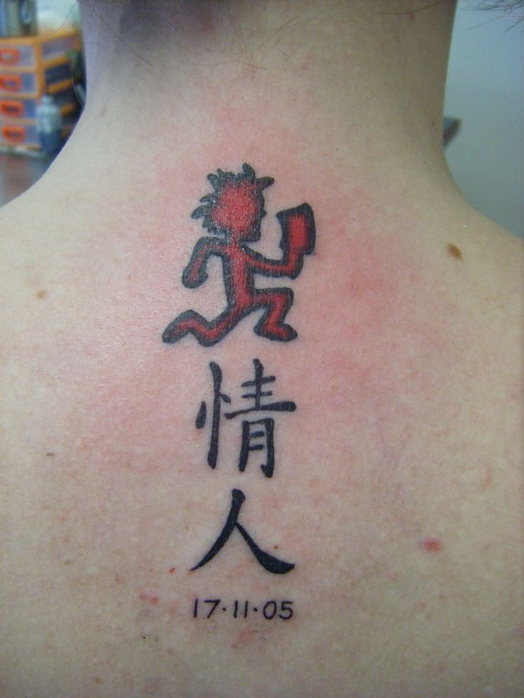 Chinese Symbols, Tattoo Symbol Guide - Chinatown