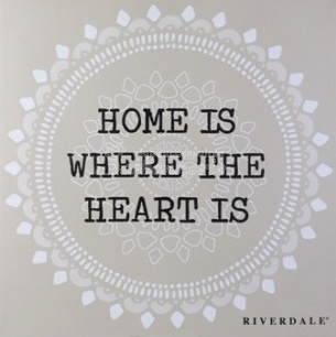 Riverdale - Home is where the heart is