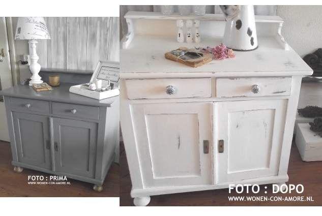 Oltre 25 fantastiche idee su dipingere mobili in legno su pinterest mobili in legno verniciato - Dipingere mobili legno stile provenzale ...