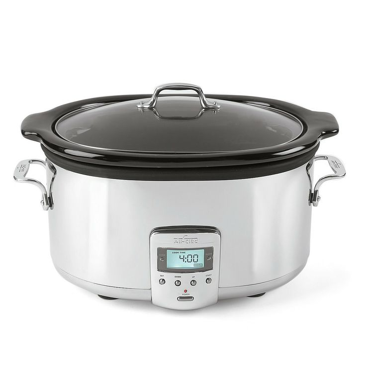 All-Clad Slow Cooker - Electrics & Juicers - Kitchen - Home - Bloomingdale's 179