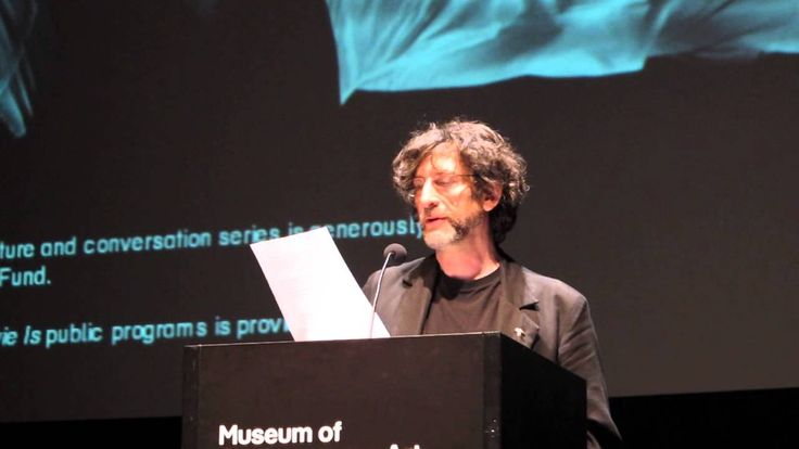 18 Stories & Novels by Neil Gaiman Online: Free Texts & Readings by Neil Himself