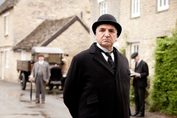 A Proper Talk With Actor Jim Carter: Downton Abbey's Mr. Carson Talks to TIME. -- Click the link to read the interview.