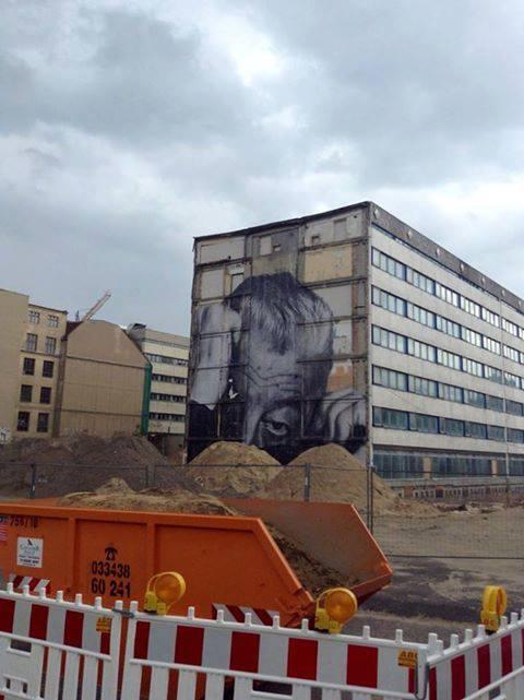 JR Artist_berlin